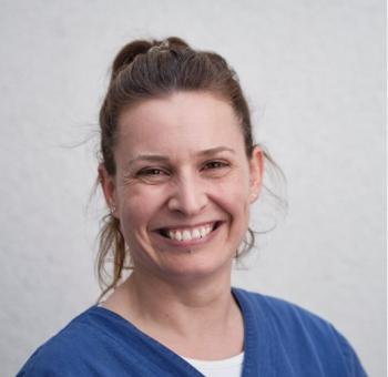 Denise Strohmenger
