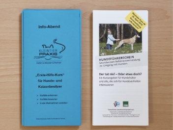 Info-Abende / Kurse