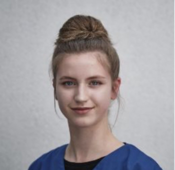 Isabelle Fuchs