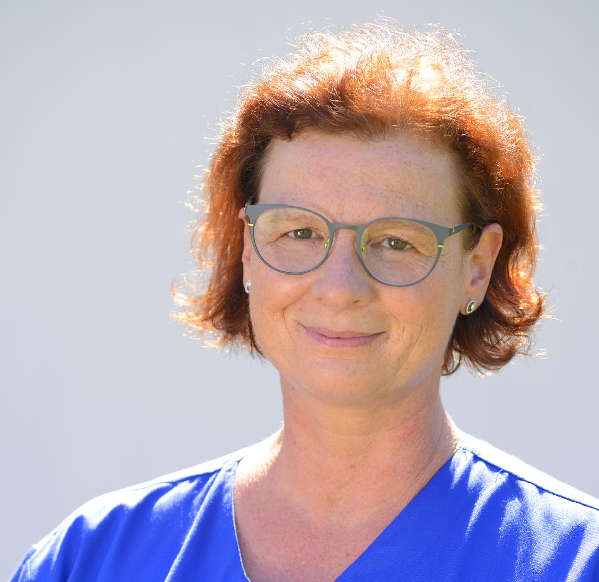Sabine Dubois