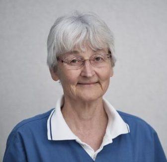 Dr. Univ. Parma<br/> Sabine Kiefer